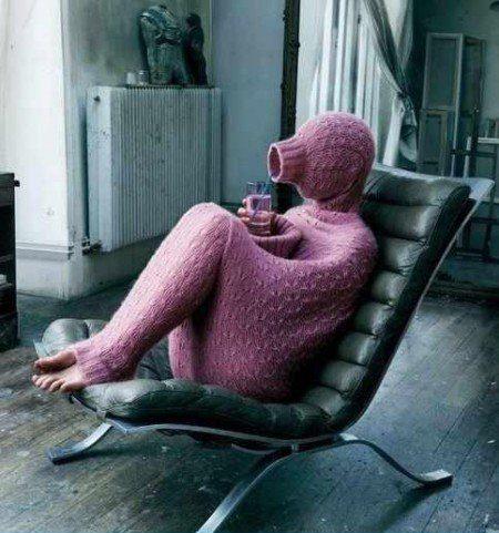 Пижама для дома