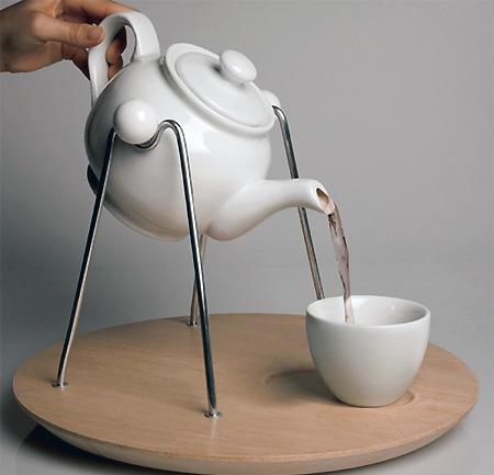 Чай для ленивых