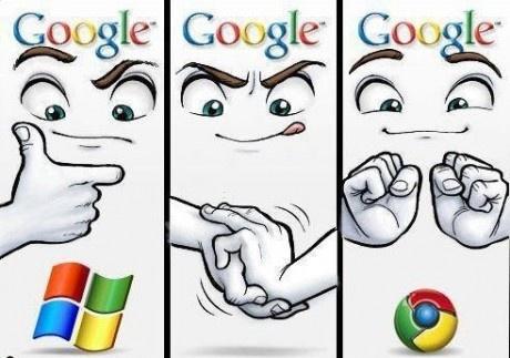Как сделать браузер