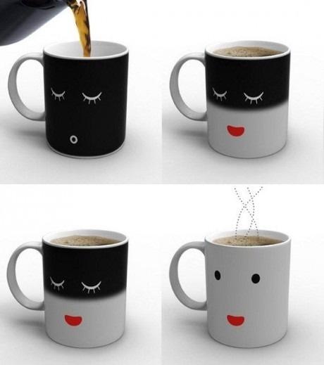 Креативная чашка