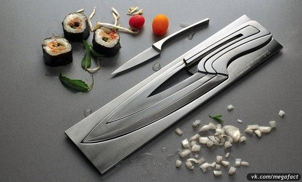 Комплект ножей