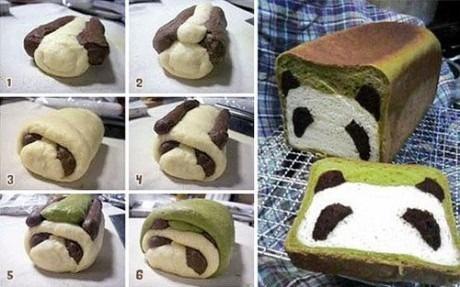 Пандовый хлеб