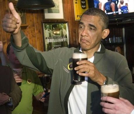 Обама одобряет!
