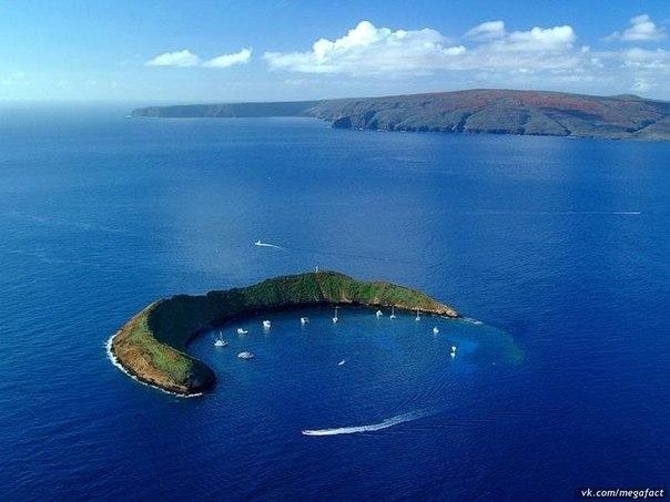Клёвый остров