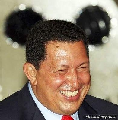Фото Чавеса