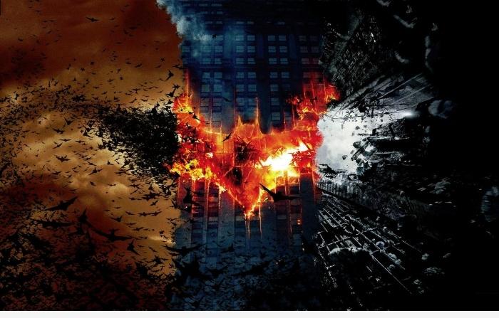 Трилогия Бетмена
