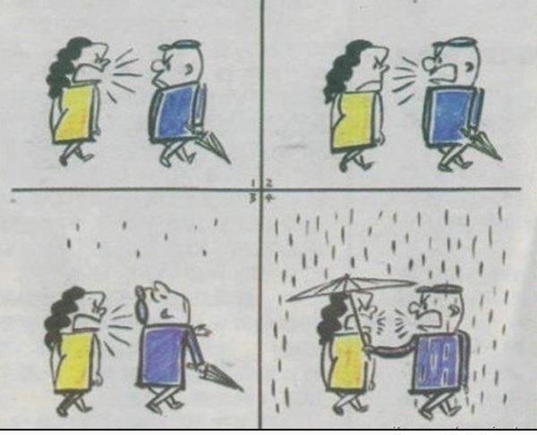 Прочные отношения
