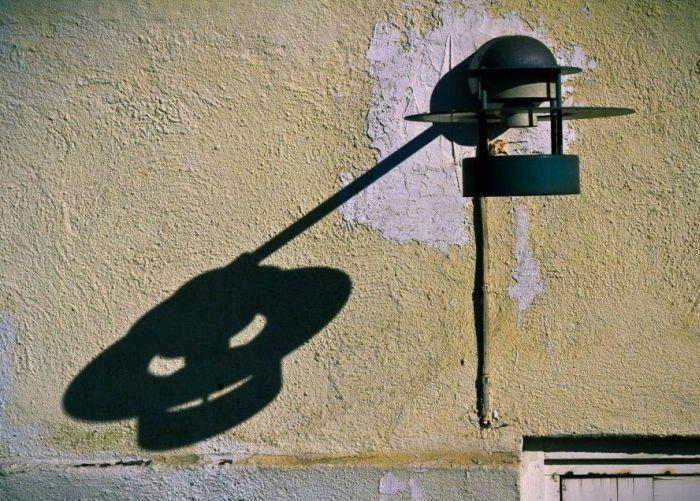 Злая лампа