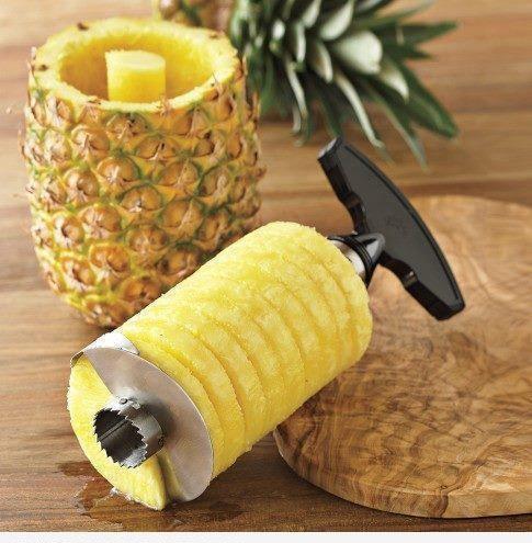 Инструмент для ананасов