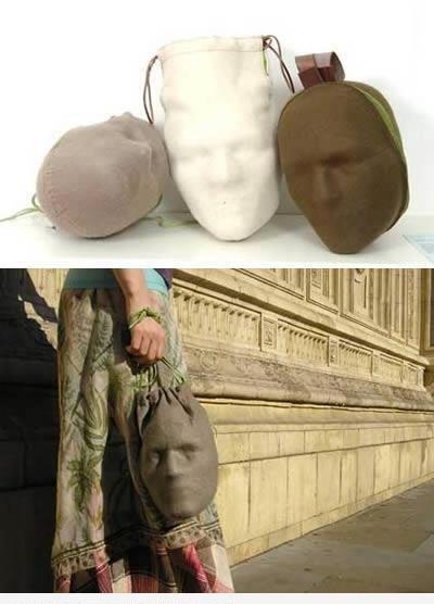 Креативная сумка