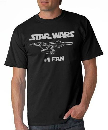 Star Wars Fan №1