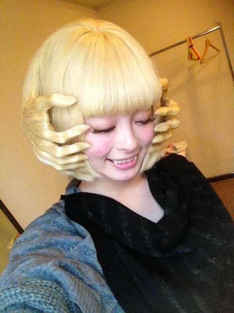 Хеллоуин по Японски