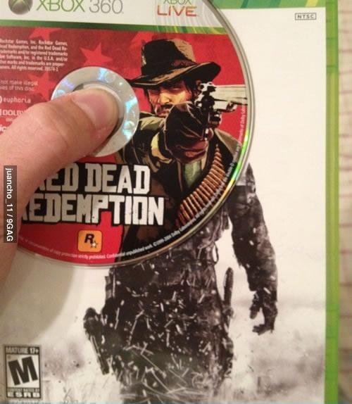 Modern Redemption 3