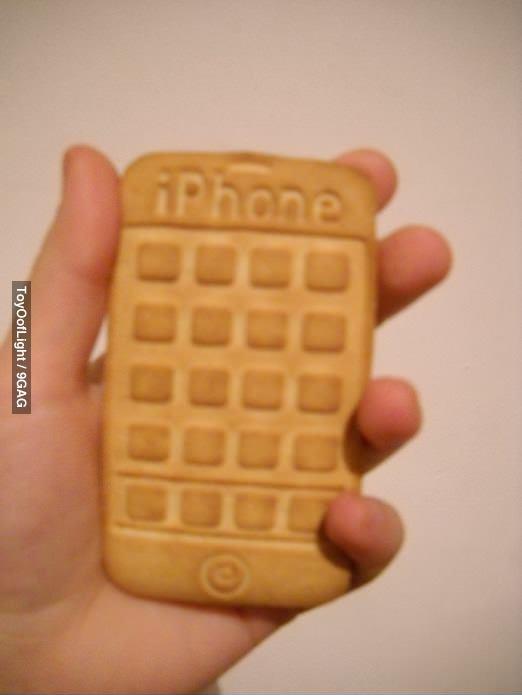 Хочу iPhone на НГ