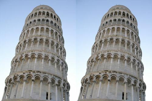 Две одинаковые фотографии