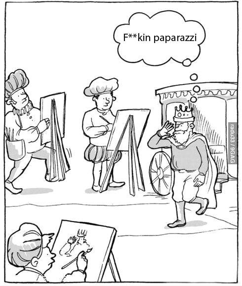 Папараци