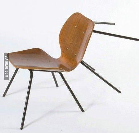 Безопасный стул
