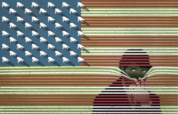 Современная Америка