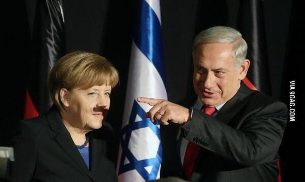 Усики как у Гитлера