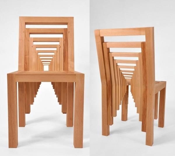 Бесконечный стул