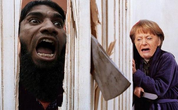 Ситуация в Европе