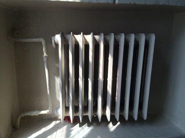 Беспроводное отопление